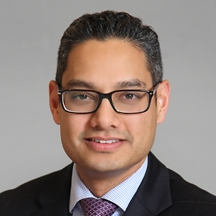 Mark Kanhai Investment Advisor & Financial Planner