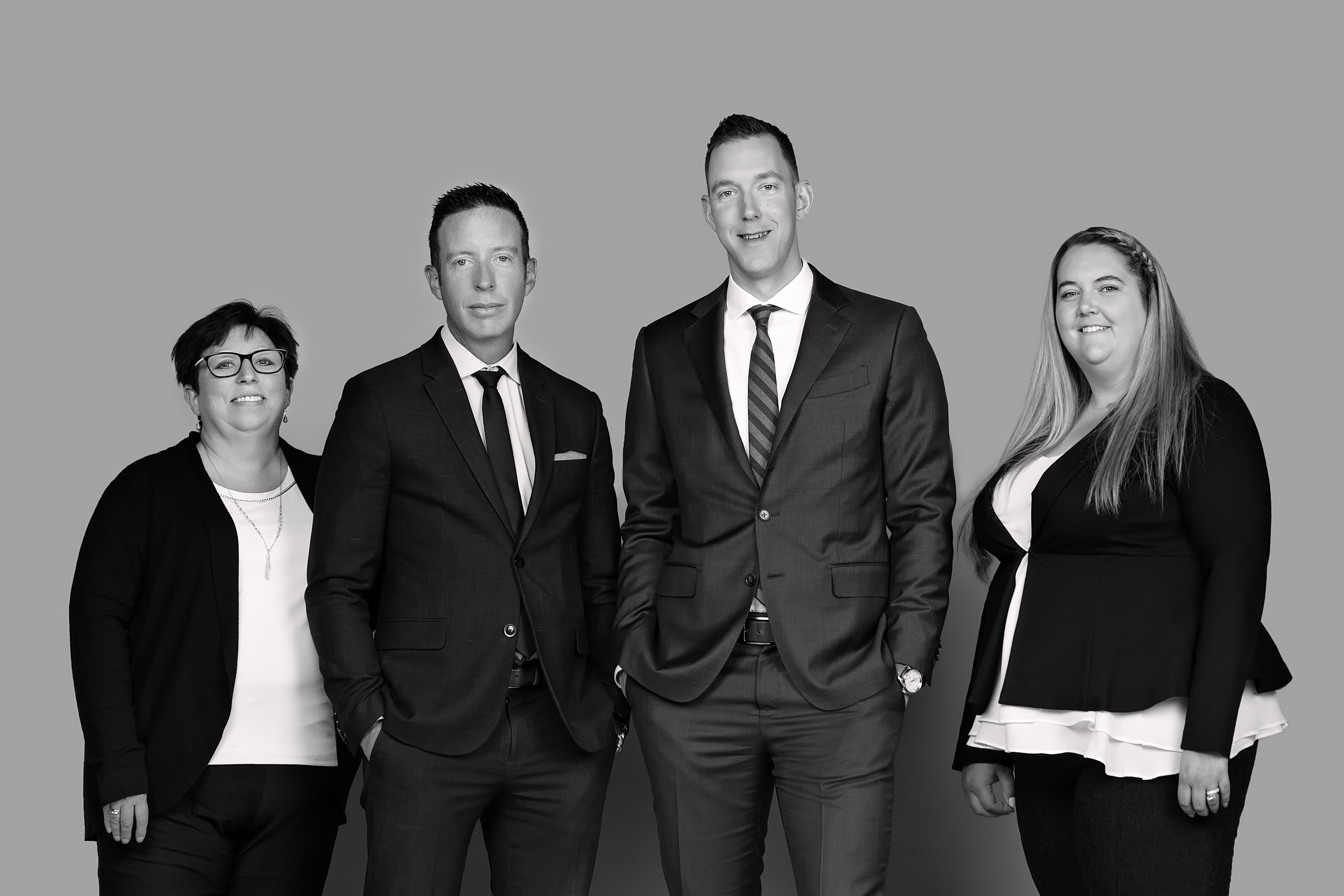 Curtis Grainger & Jason Fields | Investment Advisors - RBC Mobile