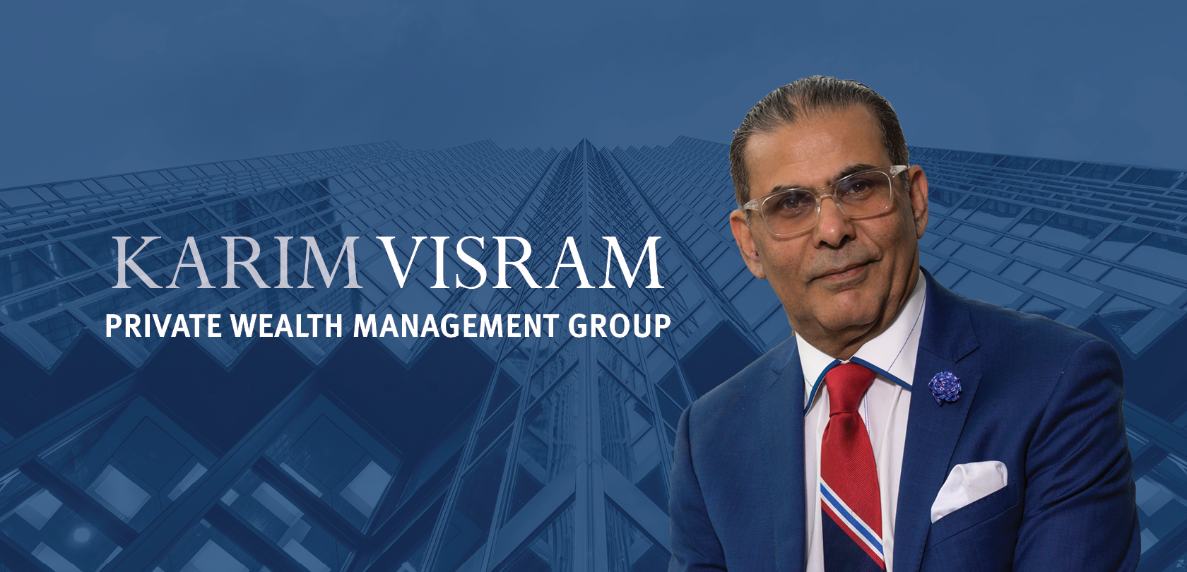 Karim Visram Private Wealth Management Group Of Rbc Dominion Securities Inc