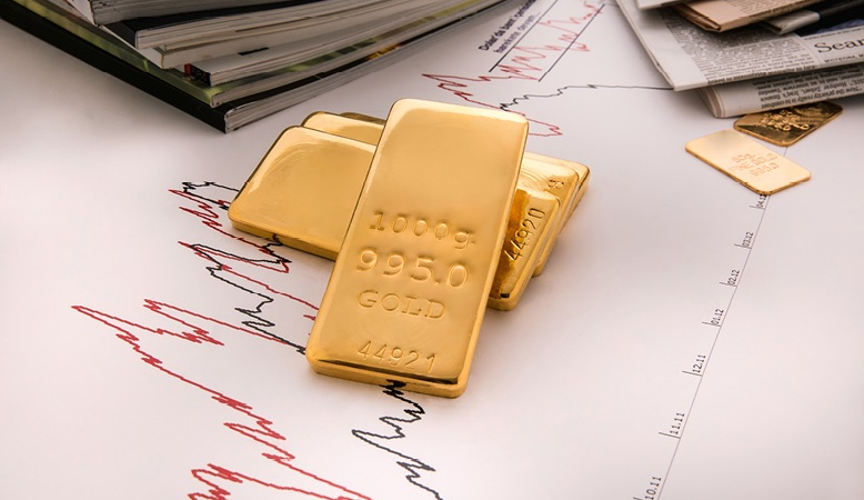 The outlook for gold prices in a volatile world