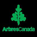 Logo d'Arbres Canada