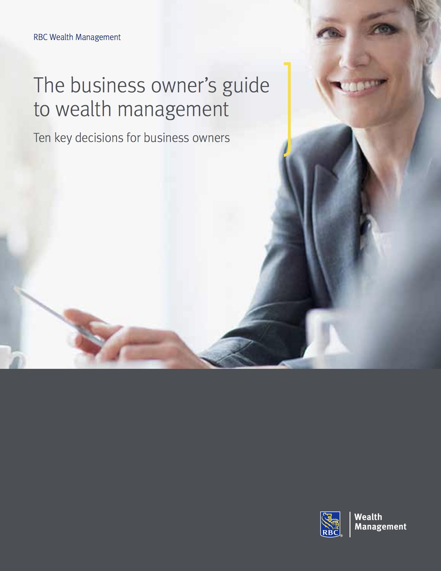 Business owner's guide