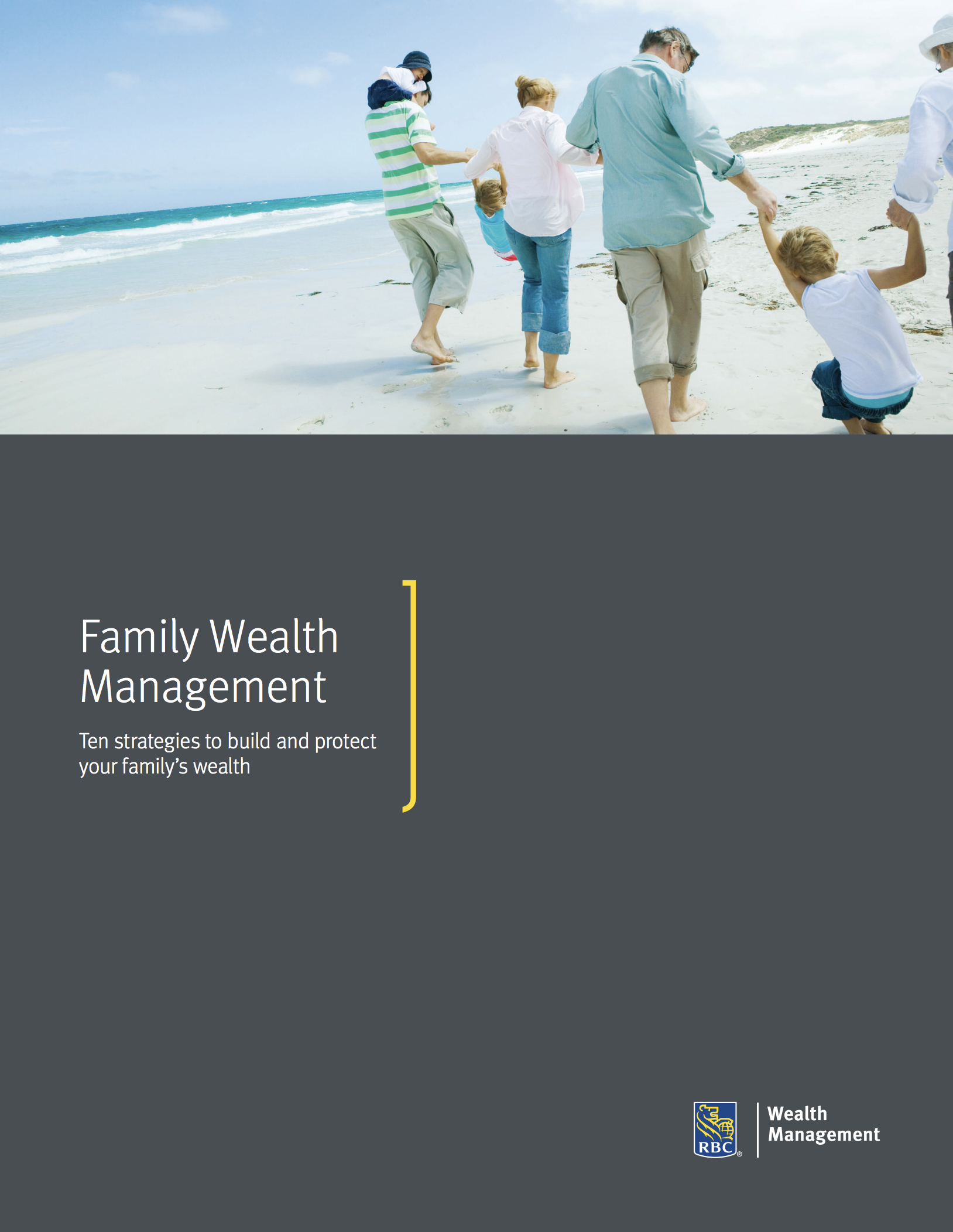 Family Wealth Management guide