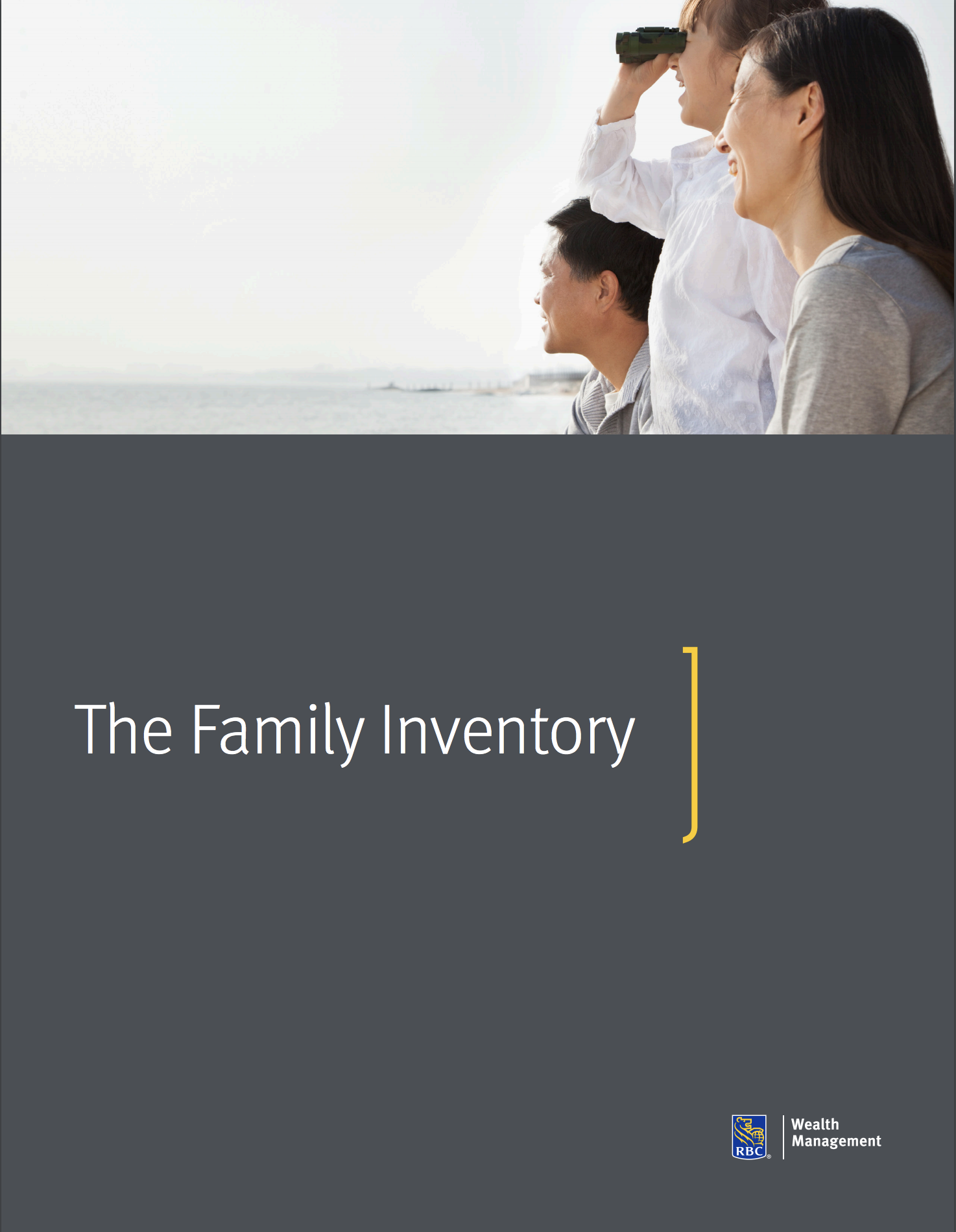 The Family Inventory