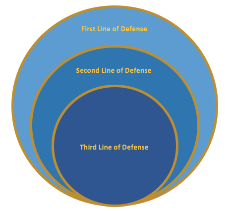Bois Wealth Management Advisory Group - The Three Lines of Defense