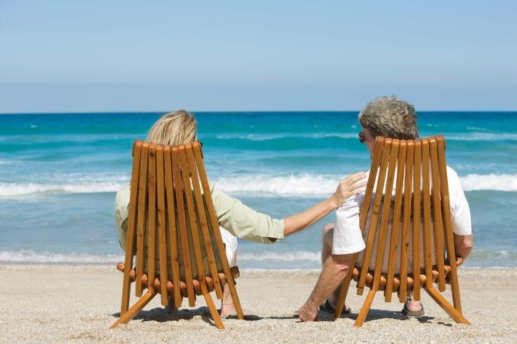 Phil Knight Wealth Management - Retirement Bliss