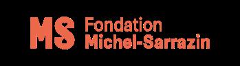 Logo Fondation De La Maison Michel Sarrazin